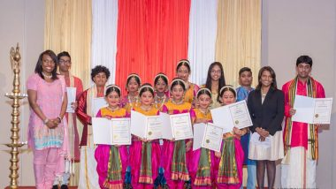 Tamil Heritage Month 2019 in Canada: Know All About the Observance Honouring Contributions of Tamil-Canadians