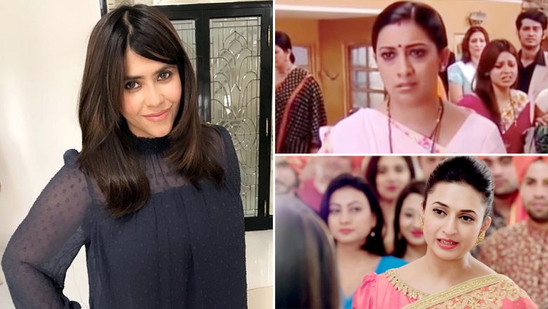 From Sanskari Tulsi Virani to the New Age Mommy Ishita Bhalla - Which of These 5 Types Of Mothers Would Ekta Kapoor Be For Her Baby Boy?