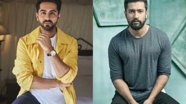When Vicky Kaushal and Ayushmann Khurrana Were Royally Snubbed at an Awards Function