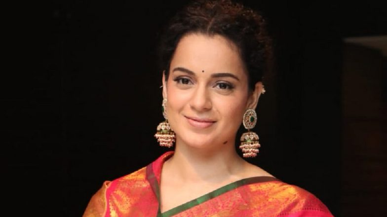 Kangana Ranaut Is Upset With Bollywood For Behaving Like She Does NOT Exist - Read Statement