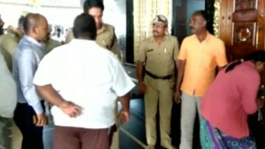 Gangamma Temple 'Food Poisoning': 1 Dead, 6 Others Fall Ill After Consuming Prasad, Police Launches Probe