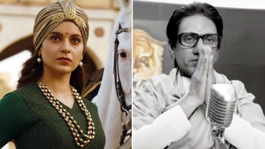 Which Film Will Open Well at the Box Office - Kangana Ranaut's Manikarnika: The Queen of Jhansi or Nawazuddin Siddiqui's Thackeray?