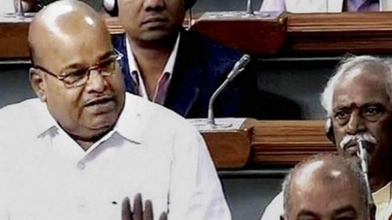 Citizenship Amendment Bill: Thawar Chand Gehlot Terms Bill to Provide Reservation for Economically Backward as Historic