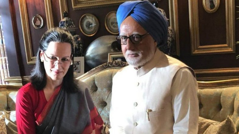 The Accidental Prime Minister Full Movie in HD Leaked on TamilRockers for Free Download & Watch Online! Anupam Kher's Film on Dr Manmohan Singh Faces Wrath of Online Piracy