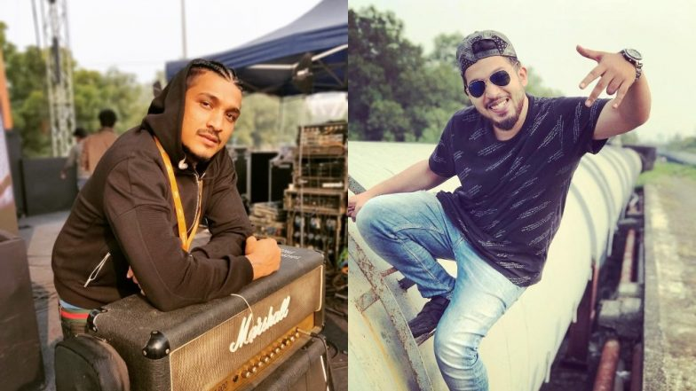 Here Are The Real Gully Boy(s) Divine And Naezy Who Inspired Ranveer Singh - Alia Bhatt's Gully Boy