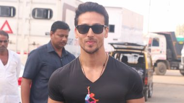 Baaghi 3: Not Actress, Tiger Shroff Is Wondering About Which Art Form to Use in Franchise's Third Film