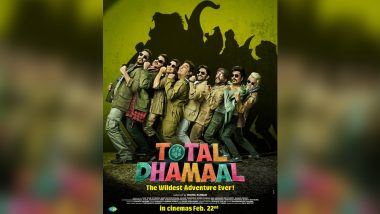 Total Dhamaal Box Office Collection Day 12: Ajay Devgn and Anil Kapoor's Adventure Comedy Mints Rs 127 Crore