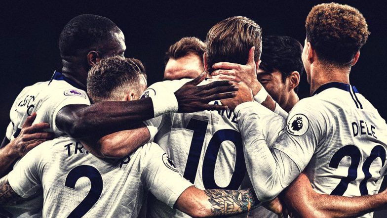 Tottenham Hotspurs vs Chelsea, Carabao Cup 2018–19 Live Streaming in IST: How to Watch Live Telecast of 1st EFL Semi-Final Match on TV and Online?