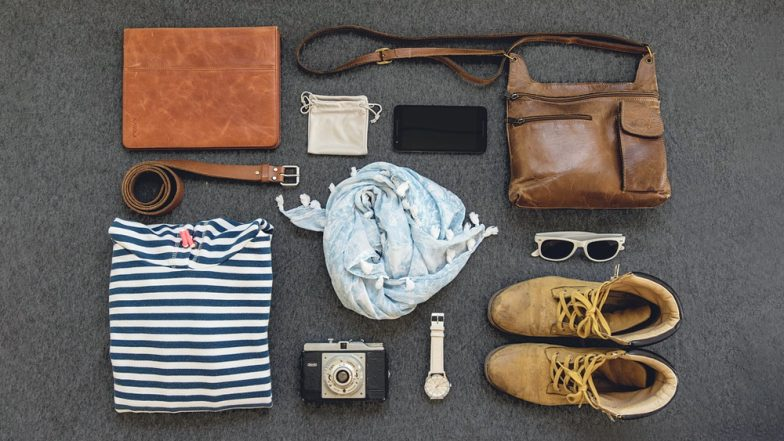 Travel Tip of The Week: 5 Travel Fashion Accessories to Make a Style Statement on The Go