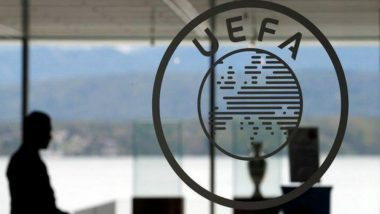 FIFA, UEFA in Fresh Call for Saudi Government to Crackdown on Piracy of Television Rights By 'BeoutQ'