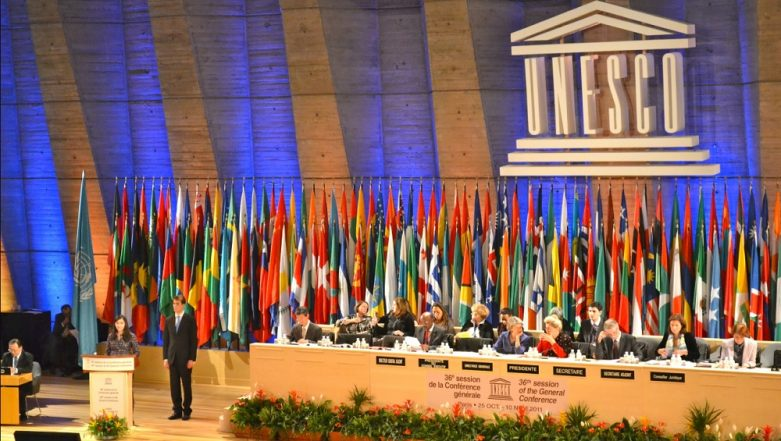 Israel and US Exit UNESCO, Accuse International Heritage Body of Bias