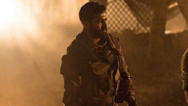 Uri - The Surgical Strike Box Office Collection Day 18: Vicky Kaushal and Yami Gautam Starrer Mints Rs 160.78 Crore