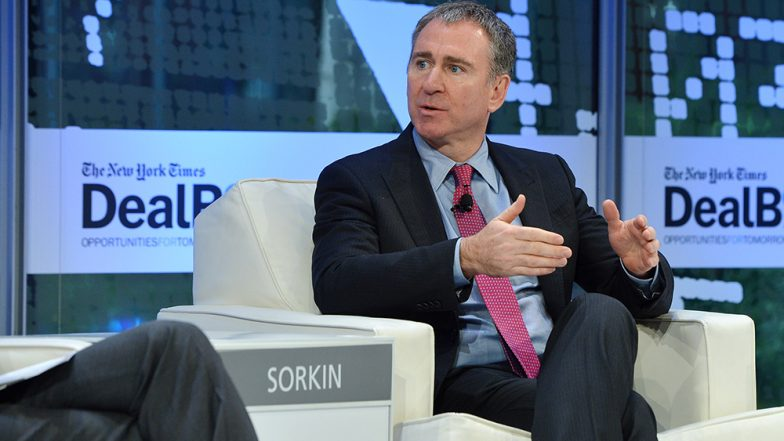 Billionaire Ken Griffin Buys Most Expensive House in US Within Days of Purchasing the Costliest Residential Property in London