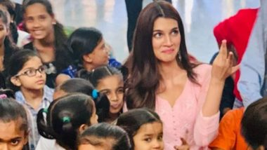 Kriti Sanon's Start to 2019 is Way Better Than Yours - Here's Why