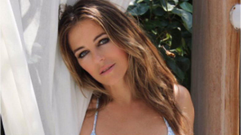 Elizabeth Hurley's Hot Bikini- Clad Avatar Will Give You Sleepless Nights - View Pic