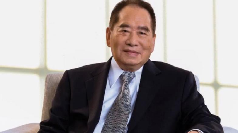Philippines' Richest Man Henry Sy, Having Net Worth of USD 19 Billion, Dies at 94
