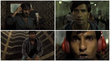 Gully Boy Song Doori: Ranveer Singh's Intensity Blends Perfectly with the Moving Lyrics – Watch Video