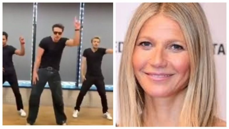 Tiger Shroff Was 'So Good' in Ek Pal Ka Jeena Video That Avengers Star Gwyneth Paltrow Too Couldn't Get Enough of It!