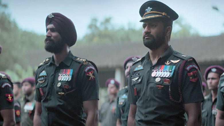 Uri - The Surgical Strike Box Office Collection Day 24: Vicky Kaushal's Film Beats Baahubali 2 Record and Creates History, Rakes in Rs 189.76 Crore