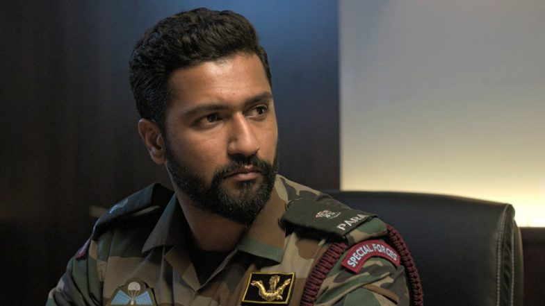 Uri - The Surgical Strike Box Office Collection Day 27: Vicky Kaushal Starrer Rakes in Rs 197.88 Crore, Will Be the First Medium Budget Film to Cross Rs 200 Crore Mark