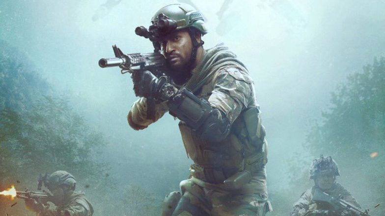 Uri the Surgical Strike Box Office: Vicky Kaushal's War Film Creates History by Beating Baahubali 2 – Here's How