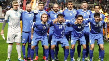 Turkmenistan vs Uzbekistan, AFC Asian Cup 2019 Live Streaming Online: How to Get Asia Cup Match Live Telecast on TV & Free Football Score Updates in Indian Time?