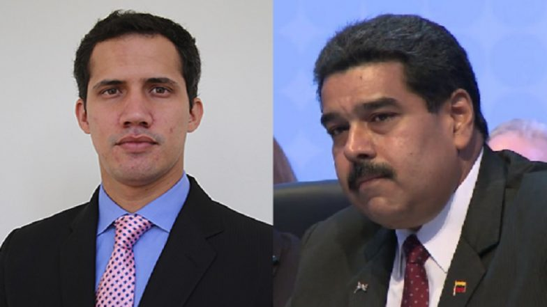 Venezuela Crisis: Russia, China Condemn US's Decision to Recognise an Opposition President