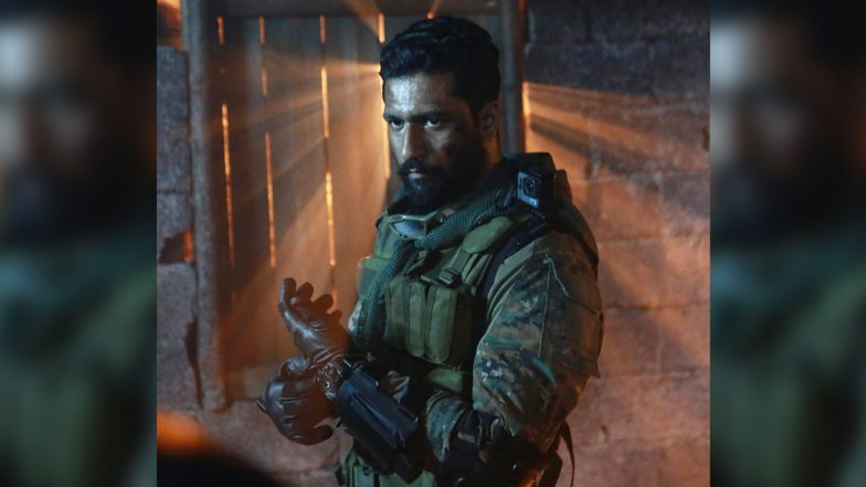 Despite Predicting Single Digit Opening, Trade Is Positive about Vicky Kaushal's Uri: The Surgical Strike