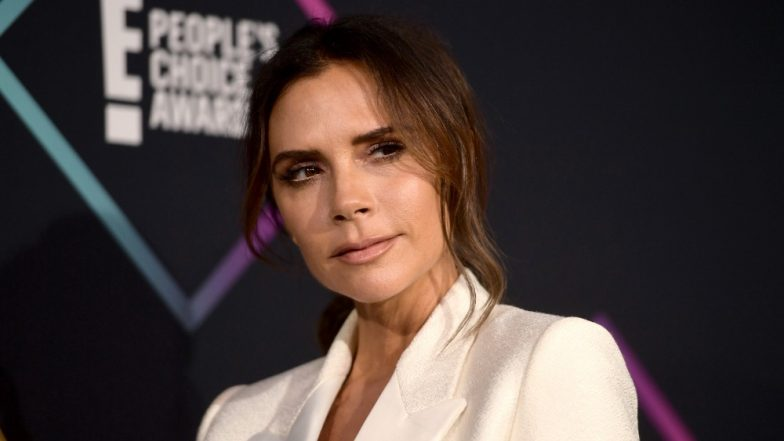 Victoria Beckham Reveals She Stays Healthy by Drinking Red Wine and Tequila
