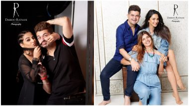 Dabboo Ratnani 2019 New Year Calendar: Vidya Balan and Kiara Advani's Glitzy BTS Pics Are a Must-See!