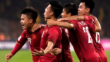 Vietnam vs Yemen, AFC Asian Cup 2019 Live Streaming Online: How to Get Asia Cup Match Live Telecast on TV & Free Football Score Updates in Indian Time?