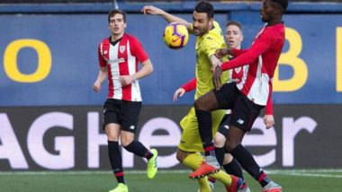 La Liga 2019: Athletic Club Plays to 1-1 Draw Against Villarreal