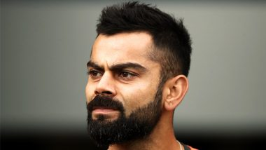 Virat Kohli Informs About RP-SG Indian Sports Honours Event Getting Postponed, Calls Pulwama Terror Attack a 'Moment of Heavy Loss'