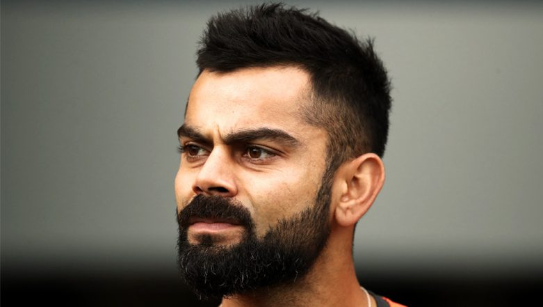 Virat Kohli's Retirement Plan Revealed! Here's What Indian Captain Said Ahead of IND vs AUS ODI Series 2019: Watch Video
