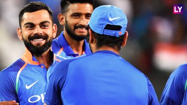 Virat Kohli Is the Leader Indian Cricket Team Needs, Says Kris Srikkanth Ahead of IND vs AUS ODI Series Final at MCG