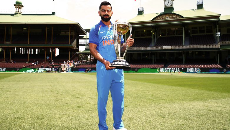 India vs New Zealand ODI Series 2019 Preview: Top 4 Issues That Virat Kohli-Led Indian Team Should Address Against Kiwis Ahead of ICC Cricket World Cup