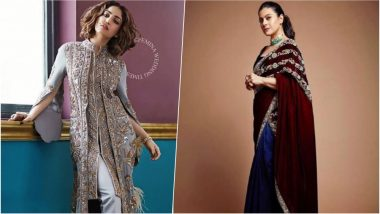 Wedding Season 2019: Tips on How to Stay Warm & Stylish When Attending an Indian Wedding During Winters
