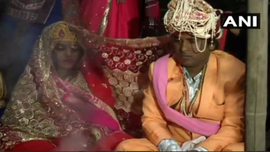 Bride Shot by Unidentified People in Delhi's Shakarpur During Her Wedding, Returns Wounded to Venue to Complete Rituals