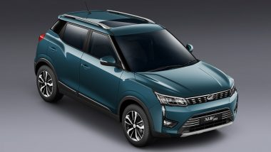 Mahindra XUV300 Official Bookings Now Open; India Launch Next Month
