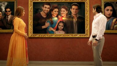 Exclusive! Yeh Hai Mohabbatein Actors Divyanka Tripathi and Karan Patel React to Rumours of the Show Going Off Air