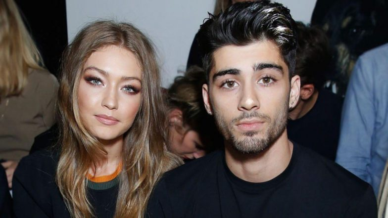 Zayn Malik And Gigi Hadid Have Broken Up Again! No More Pillowtalk?