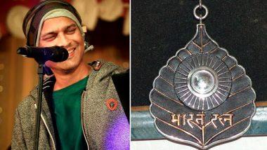 Citizenship Amendment Bill: Assamese Singer Zubeen Garg Booked For 'Insulting' Bharat Ratna Award on Republic Day