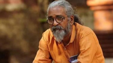 Sabarimala Temple Row: National Award Winning Director Priyanandan Attacked With Cow Dung-Water, Over Social Media Post