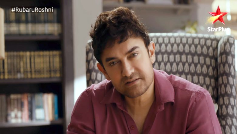 Aamir Khan Went Through a Traumatic Phase Post Satyamev Jayate; Took Help of Doctors to Overcome It