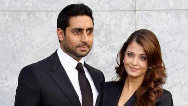 Aishwarya Rai and Abhishek Bachchan Walk Out of Anurag Kashyap's Gulab Jamun?