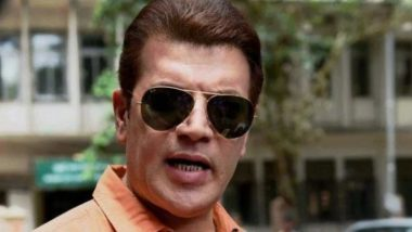 Aditya Pancholi Booked for Rape, Police Files FIR