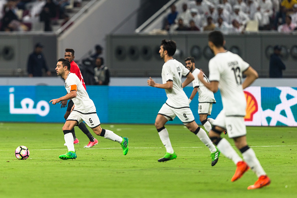 Qatar vs United Arab Emirates, AFC Asian Cup 2019 Live Streaming Online: How to Get Asia Cup Match Live Telecast on TV & Free Football Score Updates in Indian Time?