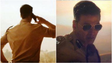 Sooryavanshi Plot LEAKED! Akshay Kumar-Katrina Kaif's Film Set in 90s to Have a Sequel?