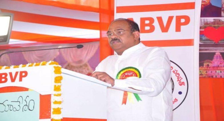 Andhra Pradesh: BJP MLA Akula Satyanarayana Sends Resignation Letter; Set to Join Pawan Kalyan's Jana Sena Party on January 21
