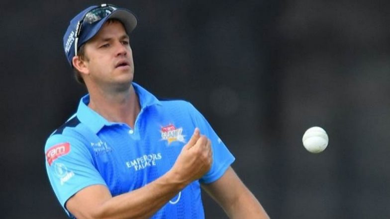 South Africa's Albie Morkel Retires from All Forms of Cricket